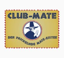 Club Mate by JacobT14