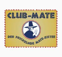 Club Mate by Jacob Thomas