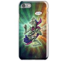 Rock This, Earthlings! iPhone Case/Skin