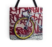 NYC - Skelly McGee Tote Bag