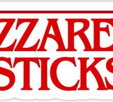 Mozzarella Sticks Sticker