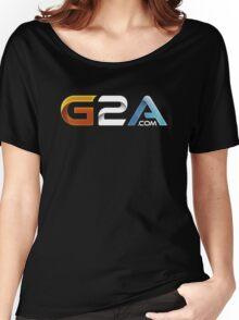 G2A Women's Relaxed Fit T-Shirt