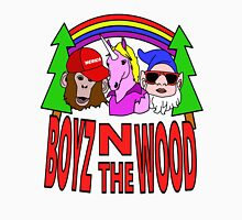 Boyz In The Wood Classic T-Shirt
