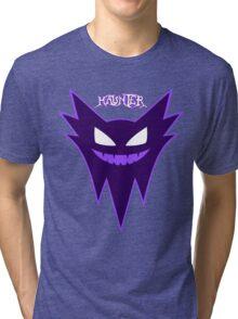 Simple Haunter Tri-blend T-Shirt