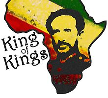 African King by mijumi