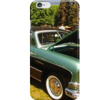 Classic Ford iPhone Case/Skin
