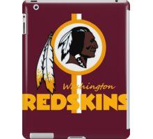 Washington Redskins NFC East Champions iPad Case/Skin