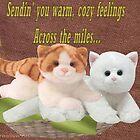 Warm cozy Feelings by Ann12art