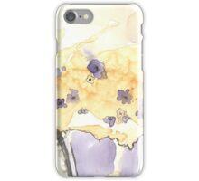 """""""Tea Tale"""" pt. 5 iPhone Case/Skin"""