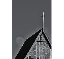 The Chapel Photographic Print