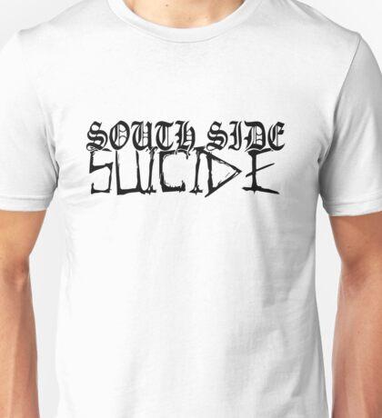 SOUTH SIDE SUICIDE Unisex T-Shirt