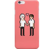 everybody finds love iPhone Case/Skin