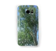 Powerful images. Samsung Galaxy Case/Skin