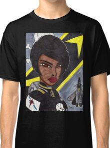 Space Fighter Pilot Classic T-Shirt