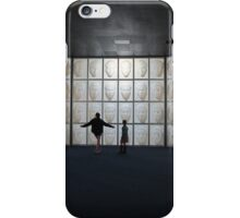 Illusion iPhone Case/Skin