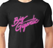 BIG GIGANTIC Unisex T-Shirt