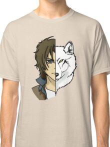 Kiba - Wolfs Rain Classic T-Shirt