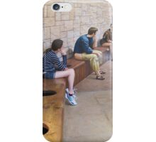 Another Illusion iPhone Case/Skin