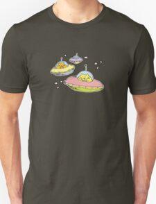 space cats Unisex T-Shirt