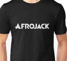AFROJACK Unisex T-Shirt