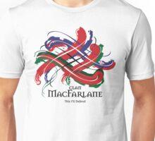 Clan MacFarlane  Unisex T-Shirt