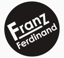 franz ferdinand by lordofthefries