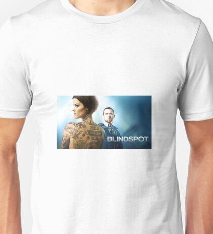 Blindspot TV Show/Series Unisex T-Shirt