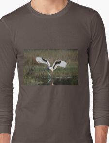 Stork Play Long Sleeve T-Shirt