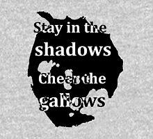 Burn The Witch lyrics (Radiohead, A Moon Shaped Pool) Unisex T-Shirt