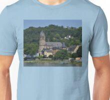 Pfaffendorf Church Unisex T-Shirt