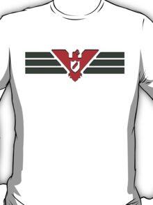 Glory To Arstotzka! ( no text version) T-Shirt