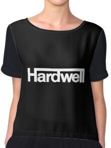 HARDWELL Chiffon Top
