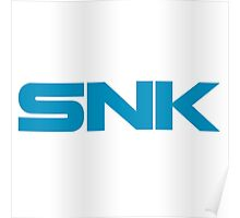 SNK Poster