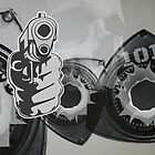 101 gun Mazdamob by kandikittin