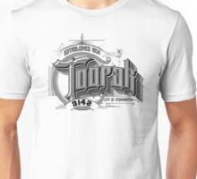 Toorak Unisex T-Shirt