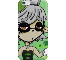 The Inkling Marie!! iPhone Case/Skin