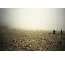 Lomo - Empty Photographic Print