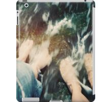 Lomo - Cooling down iPad Case/Skin