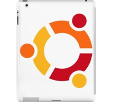 Ubuntu iPad Case/Skin