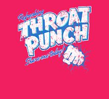 Refreshing Throat Punch Share One Today T-Shirt Womens Fitted T-Shirt