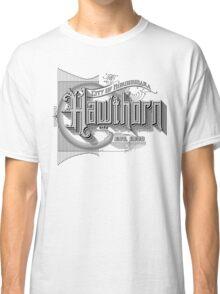 Hawthorn Classic T-Shirt