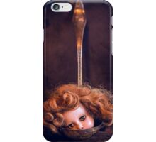 An offal soup to make you scream iPhone Case/Skin