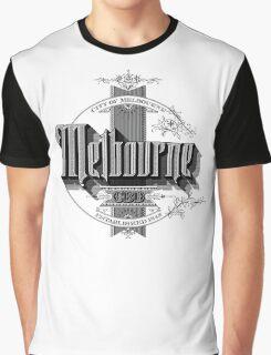 Melbourne Graphic T-Shirt
