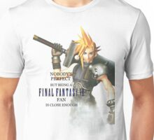 Being A FFVII Fan Unisex T-Shirt