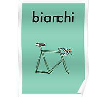 Bianchi Poster