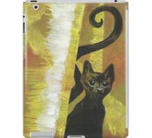 absorbed iPad Case/Skin
