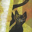Cats by AnnaAsche