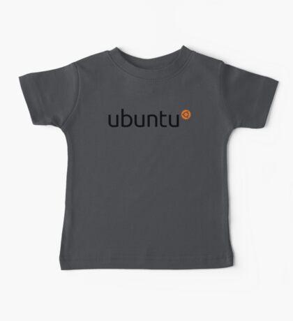 Ubuntu Baby Tee