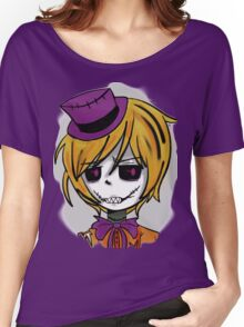 Fredbear!!  Women's Relaxed Fit T-Shirt