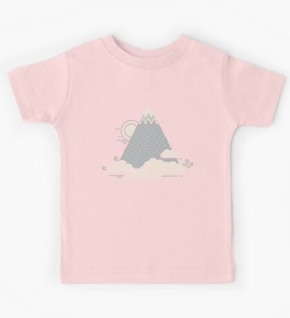 Cloud Mountain Kids Clothes